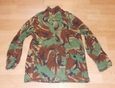 BRITISH ARMY CADET FORCES WINDPROOF SMOCK 160 / 84 DPM