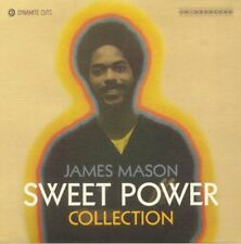 JAMES MASON '' SWEET POWER 7 COLLECTION '' NEW DOUBLE PACK 4 TRACKS