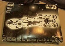 LEGO Star Wars Ultimate Collector Series Tantive IV Rebel Blockade Runner 10019