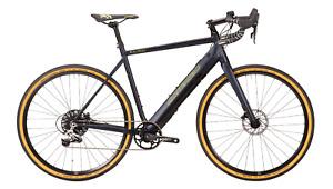 E-Bike Rennrad Gravel Corratec AllRoad Fazua, size M 51cm, 14,9kg Superleicht