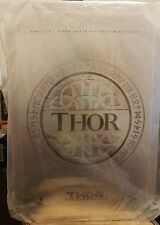 HOT TOYS MMS 224 THOR THE DARK WORLD MISB 1/6 SCALE FIGURE 12''