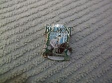 VINTAGE THE BELMONT STAKES 129TH RUNNING 1997 LAPEL PIN #1