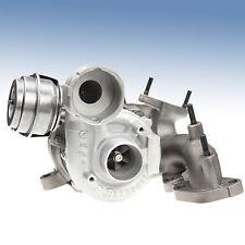 Turbolader Audi VW Seat Skoda 2.0 TDI 103 kW 03G253019A 724930-0002 BKD AZV