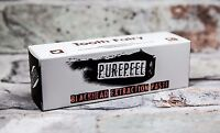 PurePeel Blackhead Extraction Paste - Bamboo Charcoal Mineral Face Mask 60ml