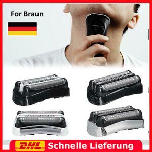 Rasierer Kassette Scherkopf Für Braun 32B 32S Series 3 320S 310S 350CC 340S 380S