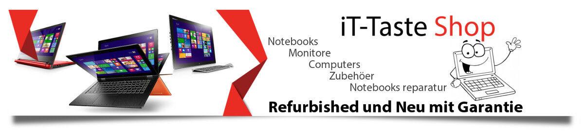 iT-Taste GmbH