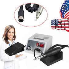 Fit Marathon Dental Electric Micromotor Polishing Control W 35k Rpm Handpiece