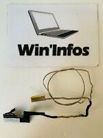 LCD Cable Flex Nappe Ecran & Webcam Acer Aspire M3 series (MA50)