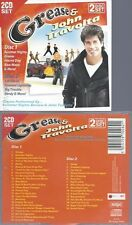 CD--JOHN TRAVOLTA--2004-- DOPPEL CD--- GREASE