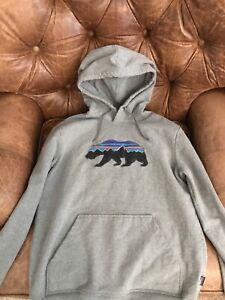 Men's Patagonia sweatshirt
