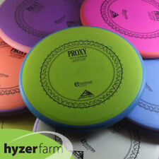 AXIOM ELECTRON PROXY *pick color and weight* Hyzer Farm disc golf putter
