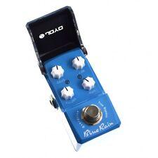 Joyo JF-311 Blue Rain Overdrive Ironman Mini Guitar Effects True Bypass Pedal