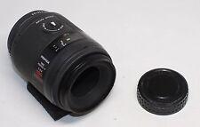 Good SMC PENTAX-F 100 mm F/2.8 Macro 1:1 AF Lens Focus Limiter Type for K mount