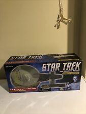 Diamond Select Star Trek 2 Wrath Of Khan U.S.S Enterprise NCC-1701 - Used