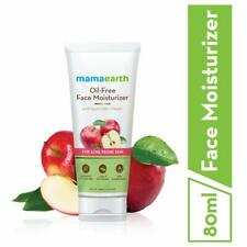 Mamaearth Oil-Free Moisturizer With Apple Cider Vinegar For Acne Prone Skin 80ml