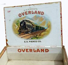 LOT CIGAR BOXES *no reserve*