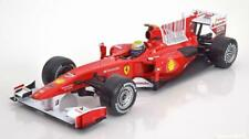 1:18 Ferrari F10 Massa Bahrain 2010 1/18 • HOT WHEELS T6288