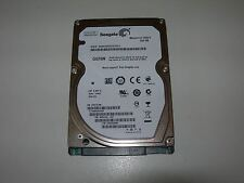 "Disque dur 500 GO SEAGATE ST9500325AS 2,5"" SATA"
