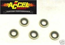 Washer w/ rubber Seal, Clutch & Inspect Derby Covers, 5-pk, 31433-84 A
