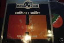 DON CHERRY COLTRANE THE AVANT GARDE OG ATLANTIC 30017