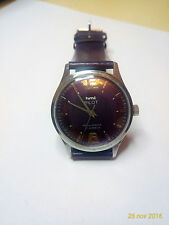 Orologio meccanico HMT PILOT MANUALE Vintage watch india