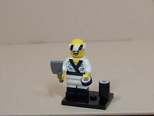 LEGO Ninjago Movie Minifiguren (71019) - Nr 19 Sushi Chef