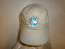 CEDAR POINT AMUSEMENT PARK HAT Roller Coaster Cap Staff You Can Count On Me