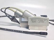 Hp 21363a 50 Mhz Bi Plane Ultrasound Transducer Sonogram Transesophageal