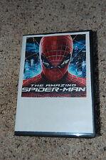 Amazing Spiderman -DVD 2012  (limited artwork)