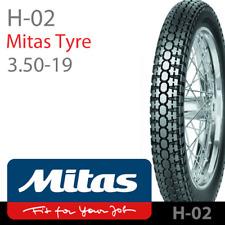 3.50-19 Mitas H-02 63P (Universal)