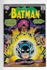 Batman #192 1967 7.0 FN/VF