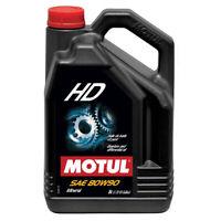MOTUL HD 80W90 MINERAL GEAR OIL 5 LITRES 5L