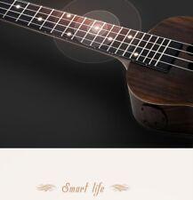 """Populele Smart Phone 72 LED Bluetooth Wireless USB Learning Concert Ukulele 23"""""""