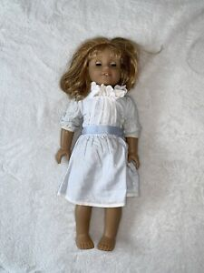 Nellie American Girl Doll
