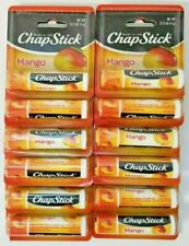Chapstick Mango 0.15 ounce (Pack of 12)