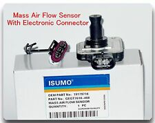 MASS AIR FLOW METER W/ Connector Fits: Buick Chevrolet Oldsmobile & Pontiac