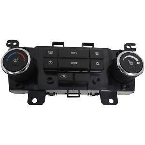 2014-15 Chevy Cruze Heater AC Controls w/Auto Temp Control New OEM GM 95146213