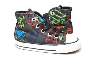 Converse All Star Chuck CT HI 712646F Baby Toddler Shoes