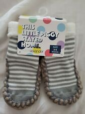 Baby booties3 -6 Months
