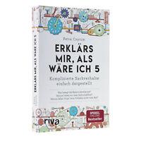 Buch für Besserwisser Unnützes Wissen Buch Angeberwissen Klugscheisser