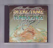 (CD) STEVE HOWE - Turbulence / YES