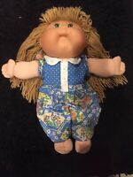 1995 cabbage patch kids baby doll