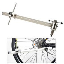 MTB Road Bike Bicycles Derailleur Hanger Alignment Gauge Alignment Ranging Tools