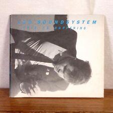 RARE PROMO LCD Soundsystem This Is Happening CD Album Digipak DFA OOP playgraded