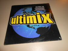 Ultimix 69 FACTORY SEALED Double Lp, Funky Junk