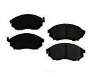 Disc Brake Pad Set-Original Performance Ceramic Front WD Express 520 08880 508