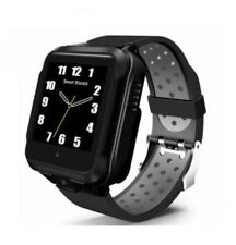 Waterproof M11 4G Smart Watch Android 6.0 1G+8G Support SIM Heart Rate WIFI GPS