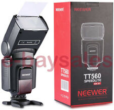 DSLR WIRELESS CAMERA FLASH GUN SPEEDLITE CANON NIKON PANASONIC FUJIFILM OLYMPUS