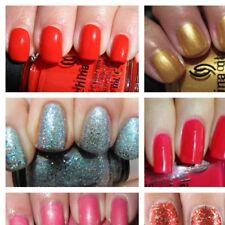 Brand New China Glaze Nail Lacquer Polish - Variety of Colours 9.6ML/14ML