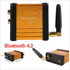 Bluetooth Audio Receiver Stereo Adapter 3.5mm/RCA Output Digital Amplifier Board